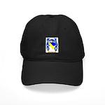 Charle Black Cap
