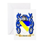 Charle Greeting Cards (Pk of 20)