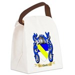 Charle Canvas Lunch Bag