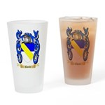 Charle Drinking Glass