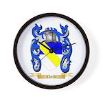 Charle Wall Clock