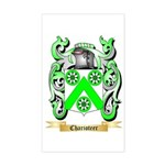 Charioteer Sticker (Rectangle)