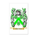 Charioteer 35x21 Wall Decal