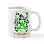 Charioteer Mug