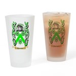 Charioteer Drinking Glass