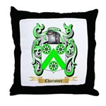 Charioteer Throw Pillow