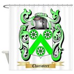 Charioteer Shower Curtain