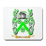 Charioteer Mousepad