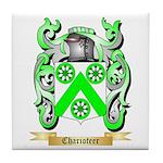 Charioteer Tile Coaster