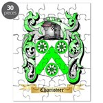 Charioteer Puzzle