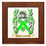 Charioteer Framed Tile