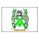 Charioteer Banner