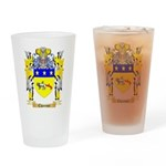 Chareour Drinking Glass