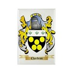Chardron Rectangle Magnet (100 pack)