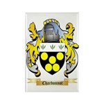Chardonnot Rectangle Magnet (100 pack)