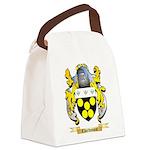 Chardonnot Canvas Lunch Bag