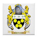 Chardonnot Tile Coaster