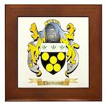 Chardonnot Framed Tile