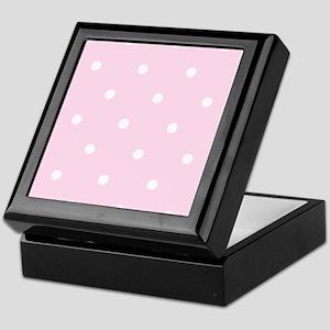 'Vintage Pink' Keepsake Box