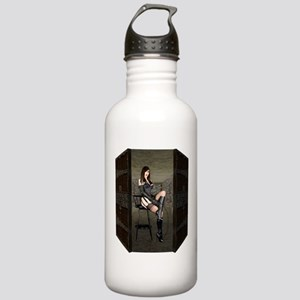 Dungeon Door Mistress Water Bottle