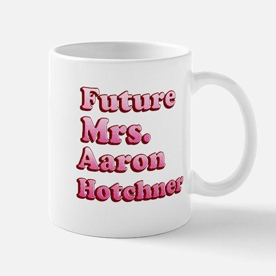 Future Mrs Aaron Hotchner Mug
