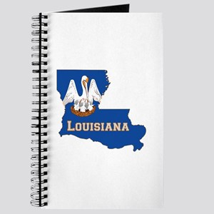 Louisiana Flag Journal