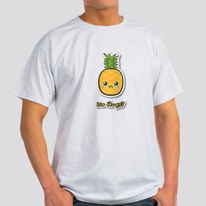 Sad Pineapple that does not get any hugs T-Shirt