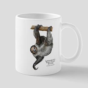 Linnaeus's Two-Toed Sloth Mug