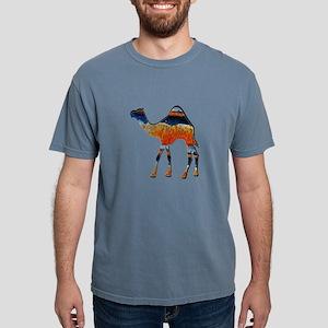 THOSE DESERT DAYS Mens Comfort Colors Shirt