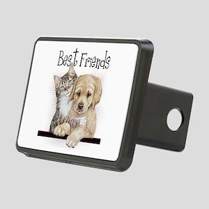 Best Friends Hitch Cover