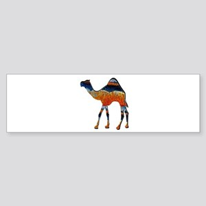THOSE DESERT DAYS Bumper Sticker