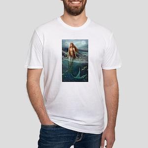 Mermaid of Coral Sea T-Shirt