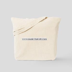 Cafe' Design 3 Tote Bag