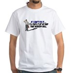 If I cant fix it... T-Shirt