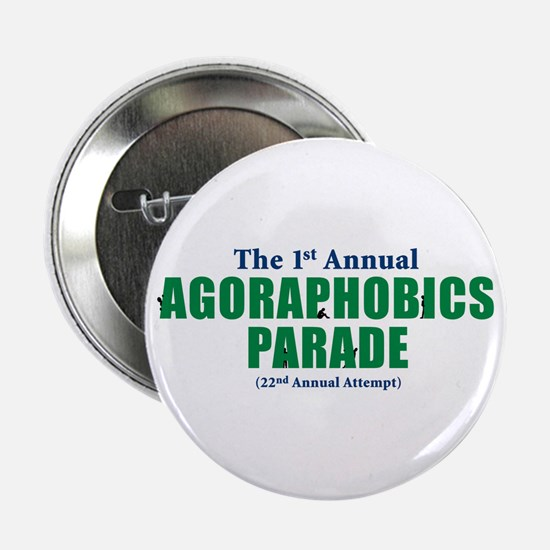 Agoraphobics Parade Button