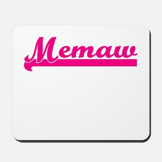 MEMAW Mousepad
