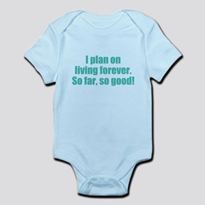 Living Forever Body Suit