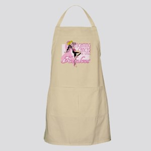 Fabulously Fighting Cancer Apron