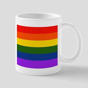 Pride Rainbow Mug