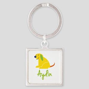 Aydin Loves Puppies Keychains