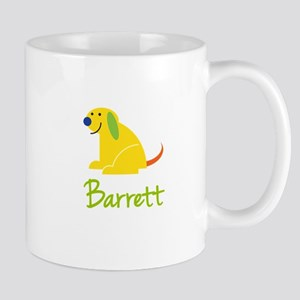 Barrett Loves Puppies Mug