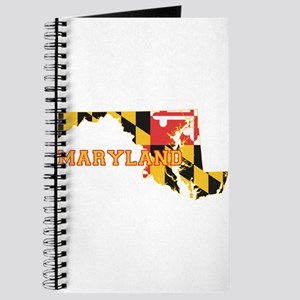 Maryland Flag Journal