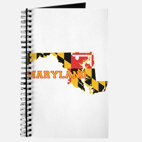 Maryland Flag Journal
