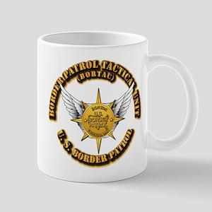 BORTAC Mug