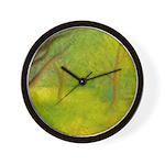 Atmosphere Wall Clock