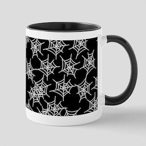 Spider Webs Mugs