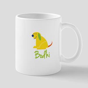 Bodhi Loves Puppies Mug
