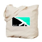 AK-47 Shirt Tote Bag