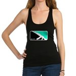 AK-47 Shirt Racerback Tank Top