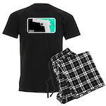 1911 Gun Shirt Pajamas